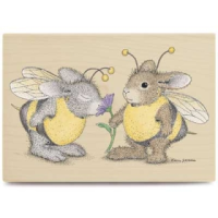 Buzzy Friends