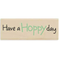 Have A Hoppy Day