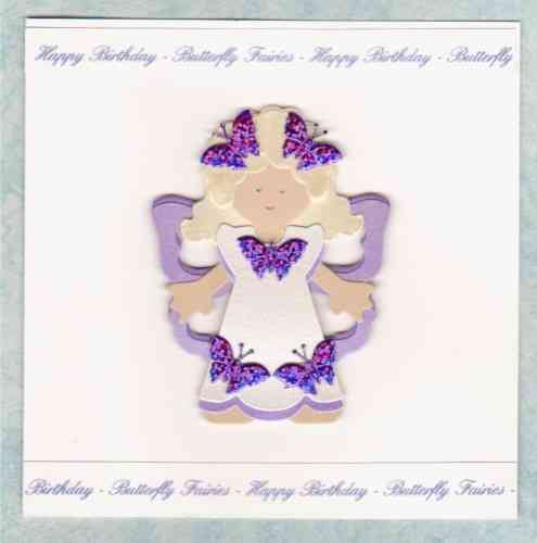 HB19 Butterfly Fairy