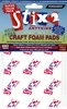 Stix 2 Craft Pads - 5mm x 5mm x 2mm