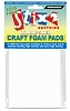 Stix 2 Craft Pads - 25mm x 12mm x 2mm