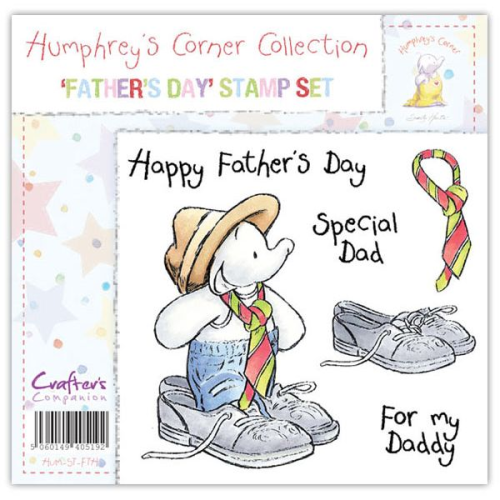 Humphrey's Corner - Father's Day Stamp Set