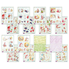 Humphrey's Corner Die Cut Decoupage Christmas Collection