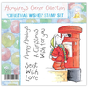 Humphrey's Corner Christmas - Christmas Wishes Stamp Set