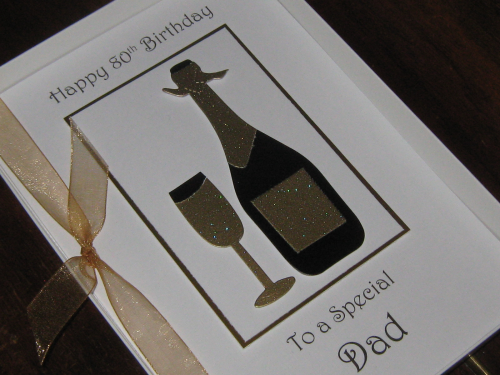 Windrush Cards Crafts Personalised Handmade Greeting